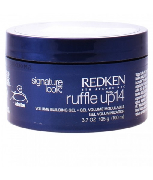Signature Ruffle Up14 100ml- REDKEN