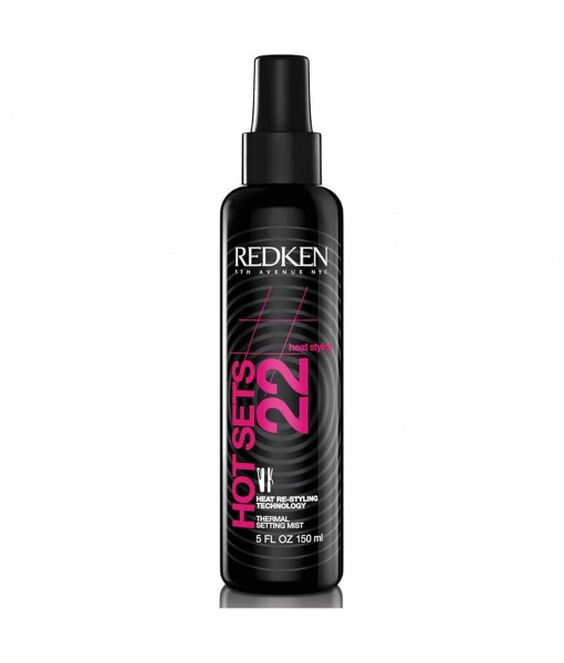 Hot Sets 22 150ml -REDKEN