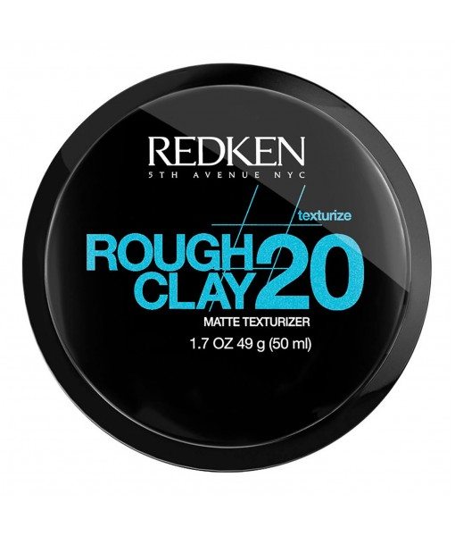 Rough Clay 20  50ml -REDKEN