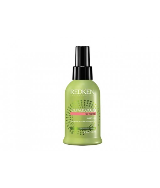 Curvaceous Wind Up 150 Ml -REDKEN