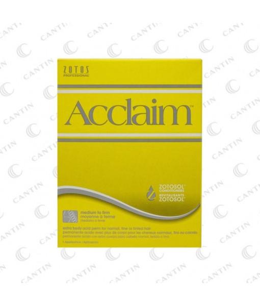 Permanente extra body acide jaune