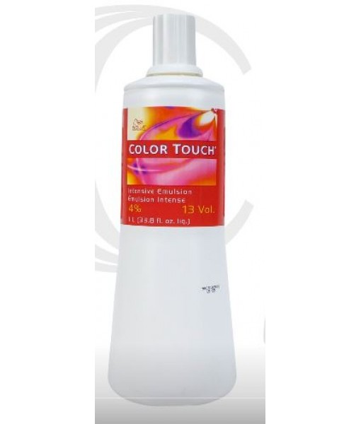 Emulsion color touch 4 % 950ml