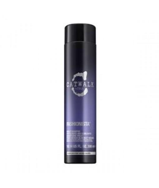 Shampoing Fashionista violet 300ml