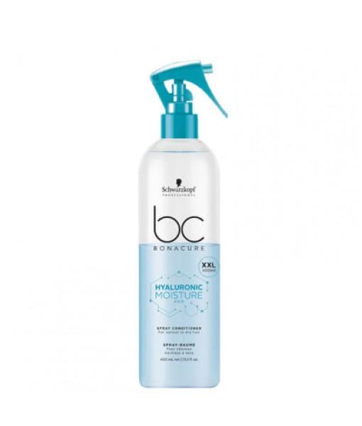 Moistuire Kick Spray Baume 400ml- BONACURE