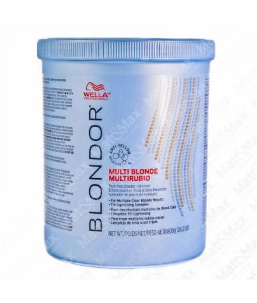 Blondor 800 Gr.decolorant Wella
