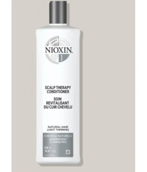 Nioxin #1 Scalp Therapy 500ml