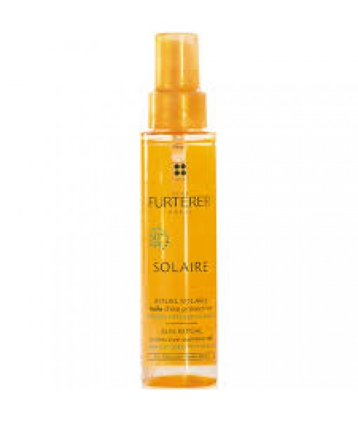 Huile D'ete Protectrice 100ml