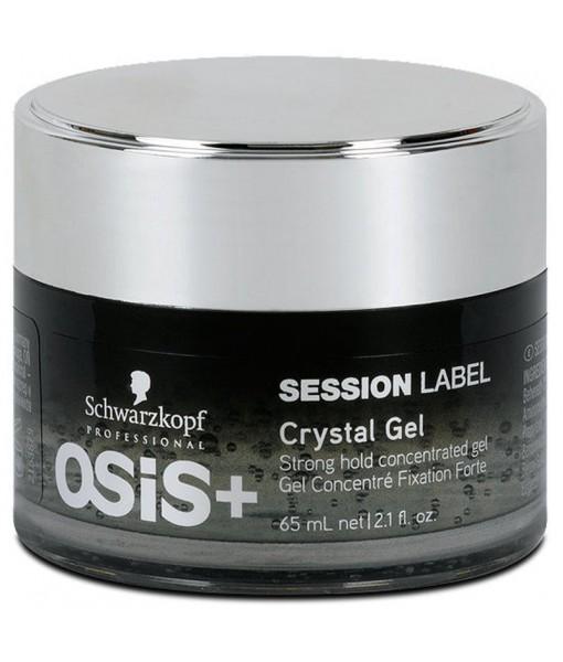 Crystal Gel 65 Ml -OSIS