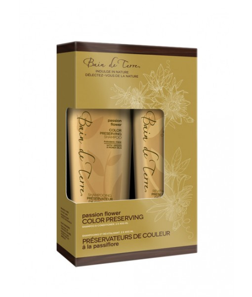 B.t. Duo Passion Flower 400 Ml