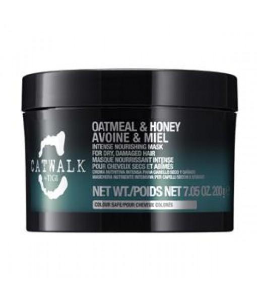 Masque Oatmeal & Honey nourissant 200g