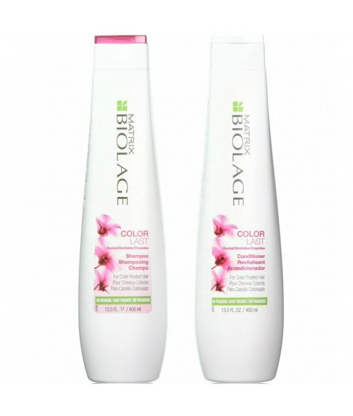 Duo Colorlast 400ml -BIOLAGE