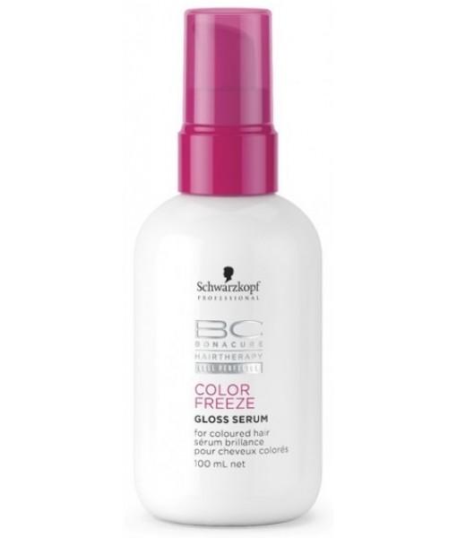 Bc Color Freeze Gloss Serum 100ml -BONACURE