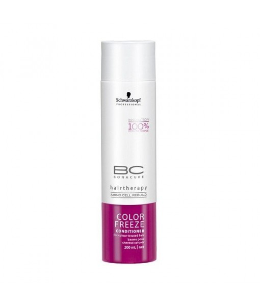 *Baume Conditionner Color Save 200 Ml -BONACURE