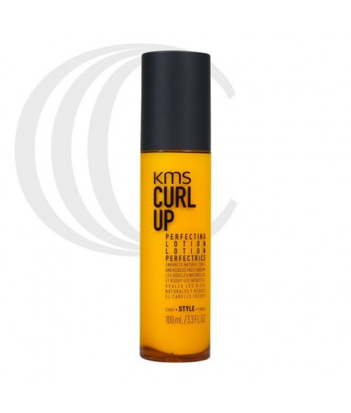 Curl Up Lotion perfectrice 100 Ml