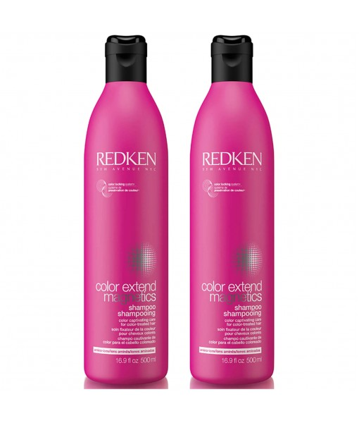 Duo Color Magn 500 Ml -REDKEN