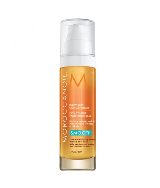 BLOW-DRY CONCENTRÉ POUR BRUSHING 50ML  -MOROCCANOIL