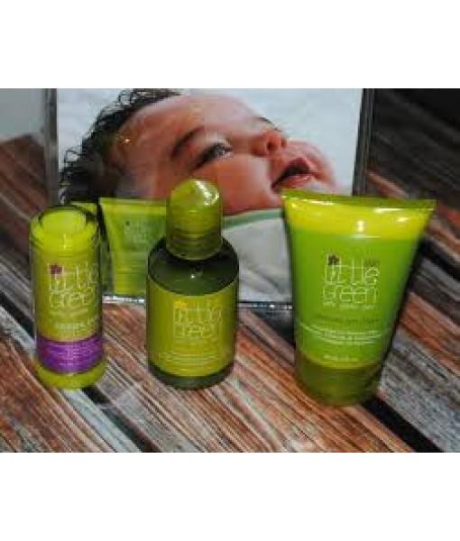 Baby  Kit Mini Sh/lot/balm
