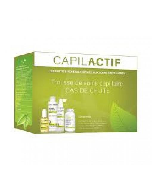 Capilactif Trousse
