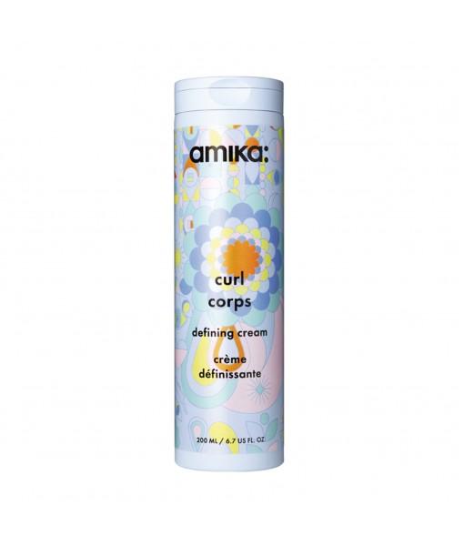 crème définissante curl corps 200ml