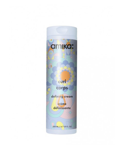creme definissant curl corps 200ml-amika
