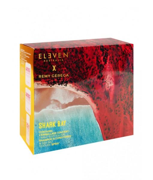 1x I Want Body shampoo 300 ml 1x I Want Body conditioner 300 ml Receive free trio volumisante-eleven