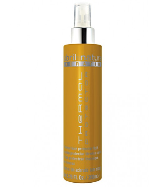 Abril Fixatifs Thermal Protector 200 Ml