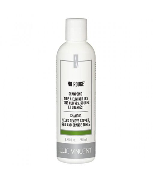 Shampoing No Rouge 250ml