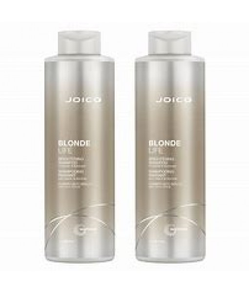 Duo Blonde Life Litre