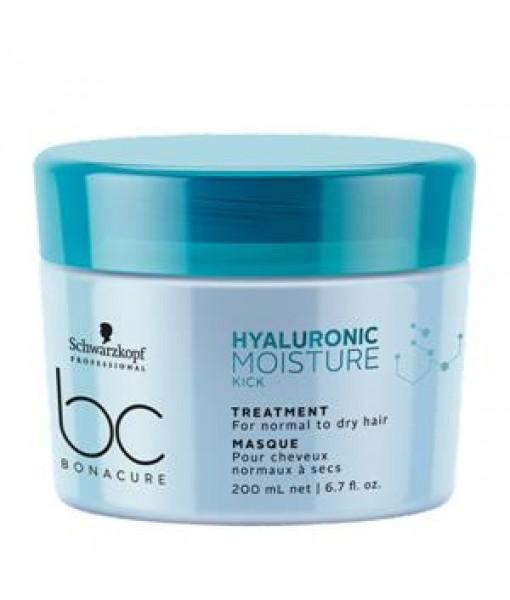 Hyaluronic Moisture Kick Masque 200ml