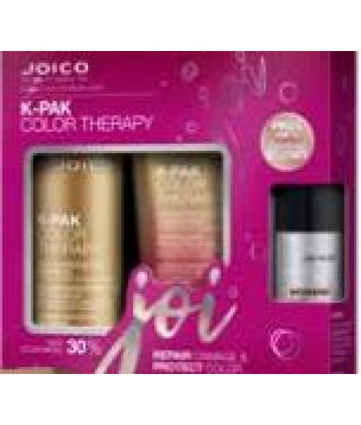 Duo des Fetes Color Therapy 300ml