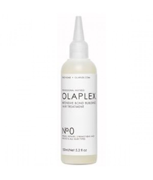 Olaplex No.0 Traitement bond building  155ml
