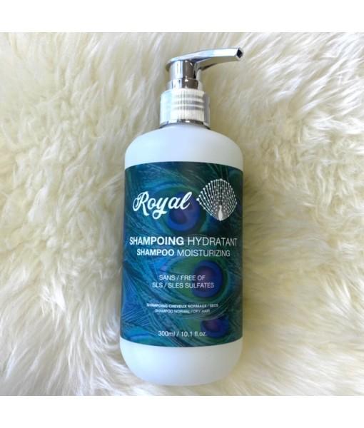Shampoing Hydratant 300ml