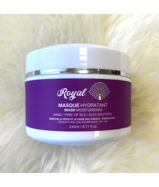 Masque Hydratant Royal 240g