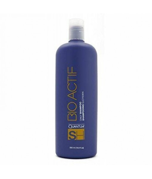 *Shampoing Bio Actif Daily 500ml