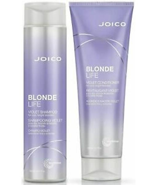 Duo Blonde Life Violet 300ml