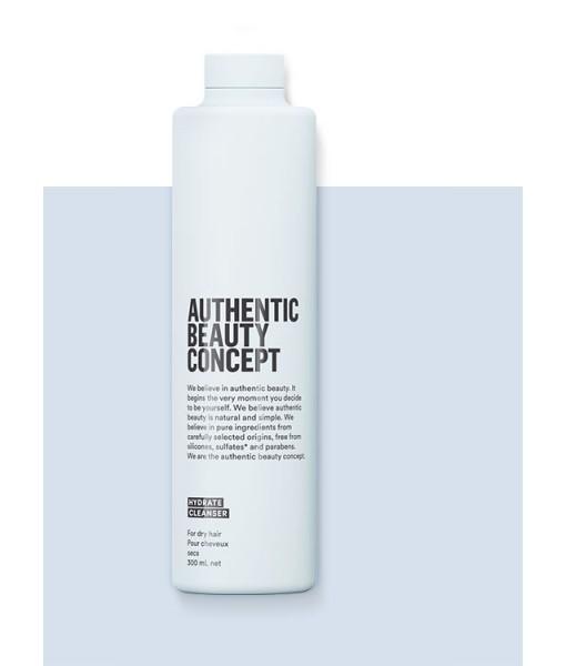 Abc Shampoing Bain Hydrate 300ml