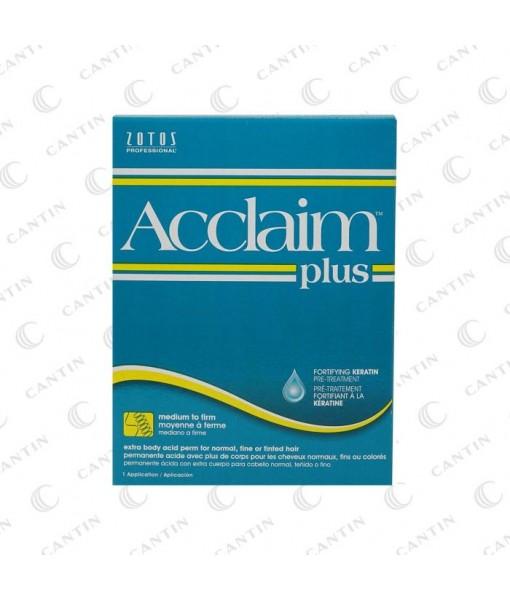 Permanente Acclaim Plus Acide (verte)