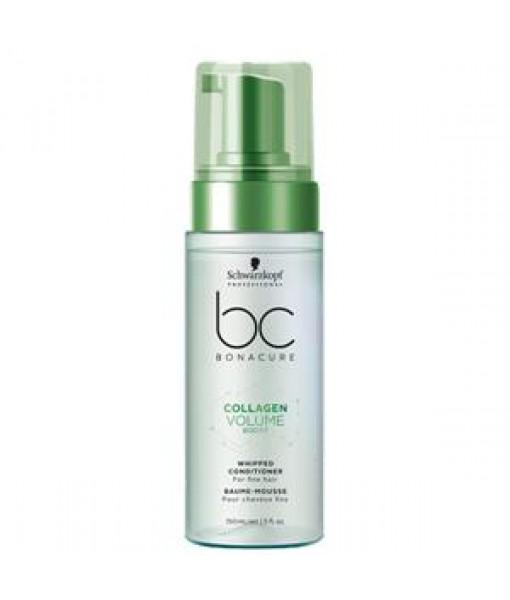 Baume-Mousse Collagen volume Boost 150ml