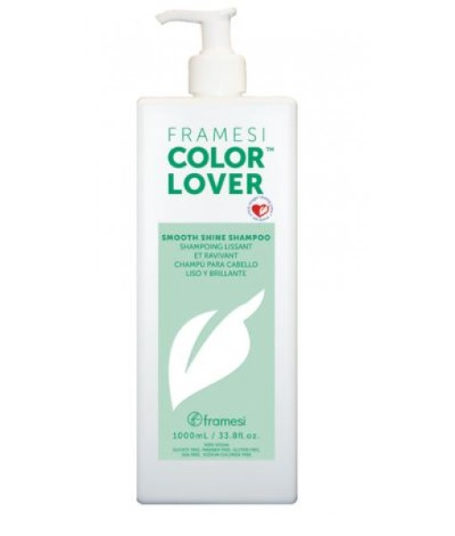 Shampoing Smooth Shine Litre