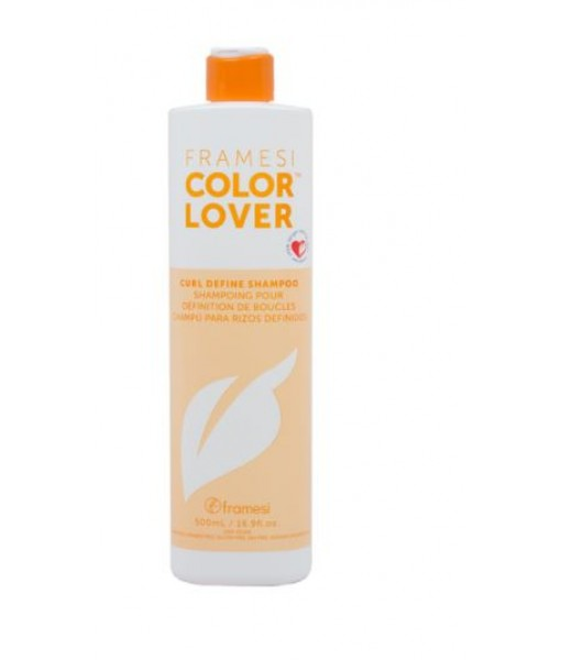 Shampoing Curl Define Litre